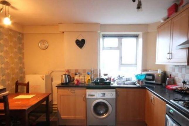 Thumbnail Flat to rent in Elmwood Avenue, Feltham