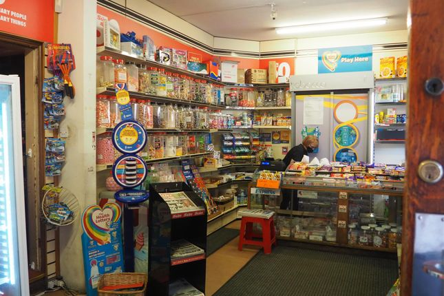 Thumbnail Retail premises for sale in Newsagents WF11, West Yorkshire