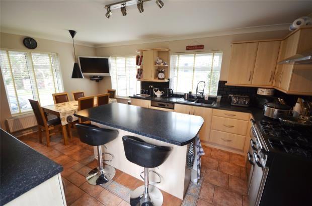 Thumbnail Semi-detached house for sale in Hollybush Way, Linton, Cambridge