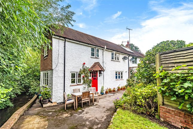 2 bed semi-detached house for sale in Gomshall, Guildford GU5