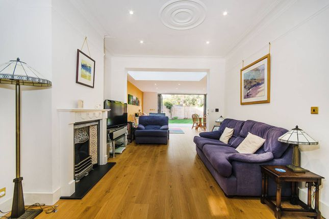 Thumbnail Property to rent in Clitherow Avenue, Northfields