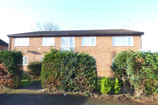 1 bed flat to rent in Tythe Road, Luton