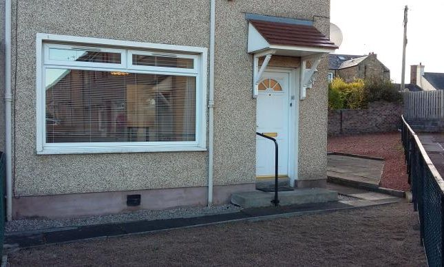 Thumbnail Semi-detached house to rent in Moffat Avenue, Bonnyrigg