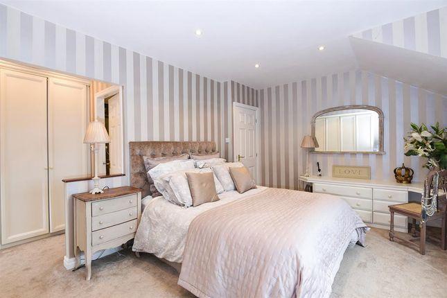 Master Bedroom of Meadow Garth, Bramhope, Leeds LS16