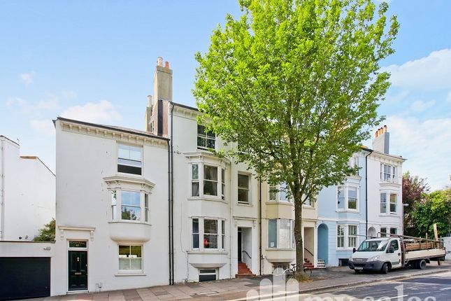 Thumbnail Terraced house for sale in Dyke Road, Brighton, East Sussex.