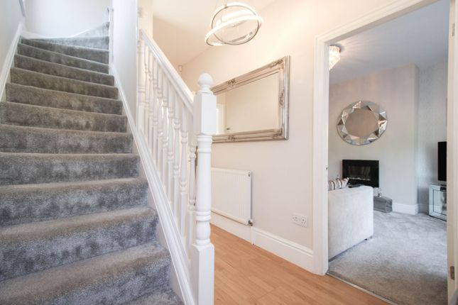 Entrance Hallway of Bennetts Road, Coventry CV7
