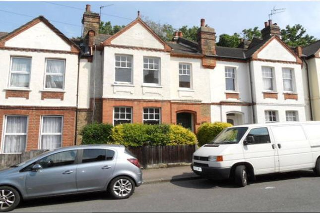 Thumbnail Terraced house to rent in Undercliff Road, Lewisham, London