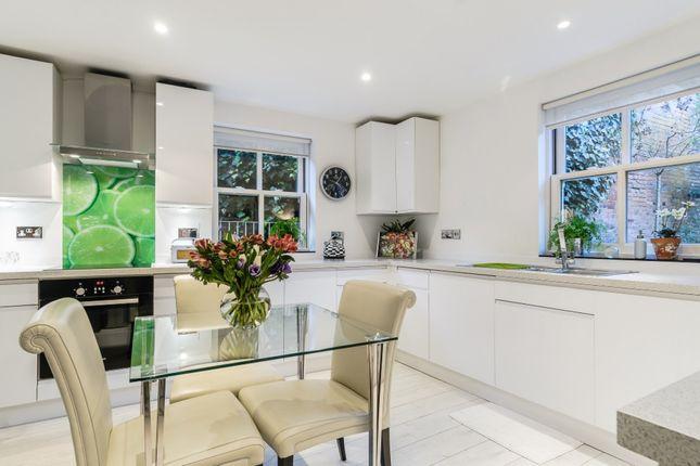Thumbnail Detached house to rent in Ironmonger Lane, Marlborough, Wiltshire
