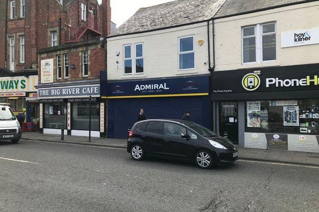 Retail premises to let in High Street East, Wallsend, Newcastle Upon Tyne, Tyne & Wear