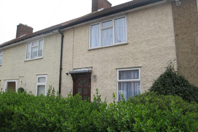Thumbnail Terraced house to rent in Monmouth Road, Dagenham