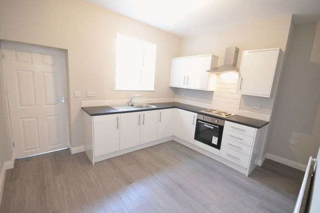 2 bed terraced house to rent in Holker Street, Darwen BB3