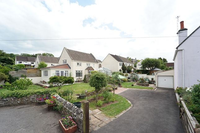 Thumbnail Detached house for sale in Coronation Road, Bleadon Village, Weston-Super-Mare