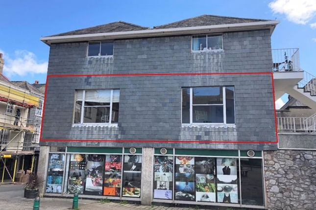 Office to let in High Street, Totnes