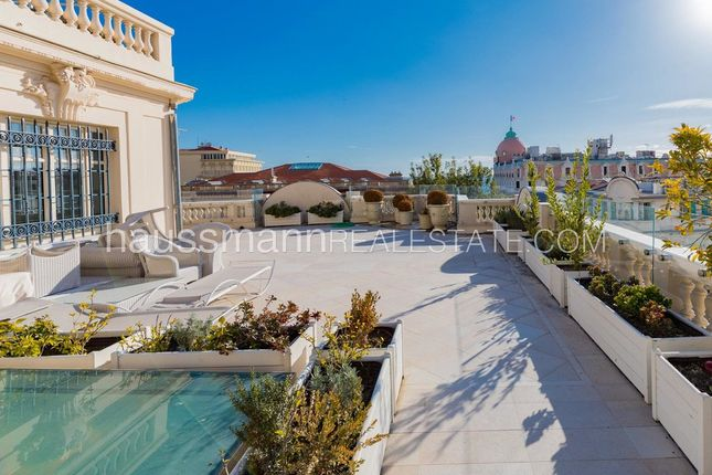 Thumbnail Apartment for sale in Nice, Promenade Des Anglais, 06000, France