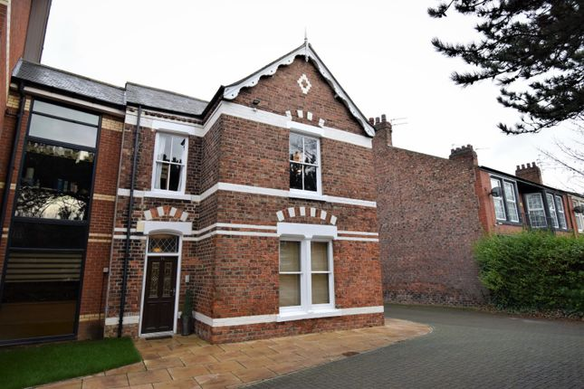 3 bed flat for sale in Belgravia Gardens, Linthorpe, Middlesbrough TS5