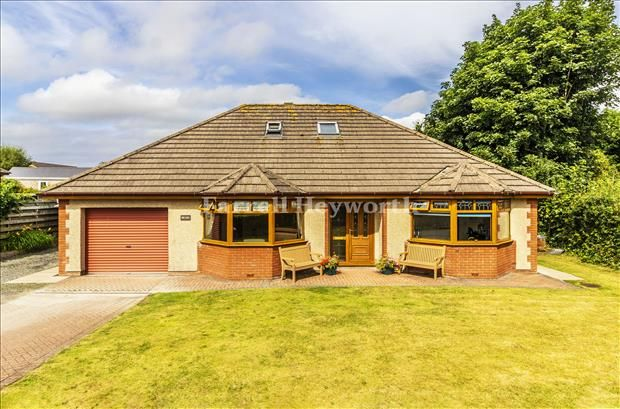 Thumbnail Property for sale in Sandy Lane, Askam In Furness