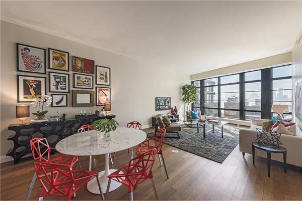 Thumbnail Apartment for sale in 150 Charles Street, New York, New York State, United States Of America