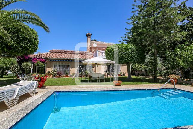 Thumbnail Villa for sale in Alhaurin De La Torre, Costa Del Sol, 29130, Spain