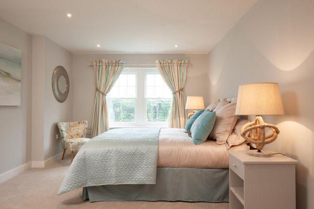 Master Bedroom of Forelands Field Road, Bembridge PO35