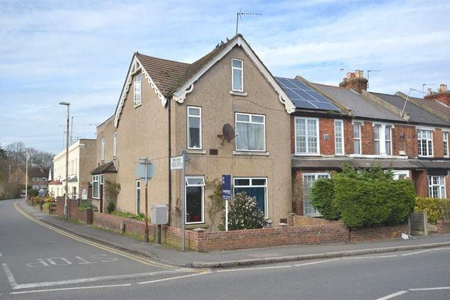 Thumbnail Property to rent in New Windsor Street, Uxbridge