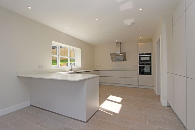 Kitchen of Willand Road, Cullompton EX15