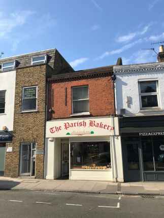Thumbnail Retail premises for sale in Barnes High Street, Barnes