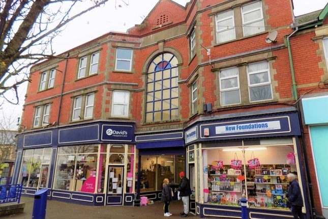 Thumbnail Flat to rent in Jones Arcade, Bedwlwyn Road, Ystrad Mynach, Hengoed