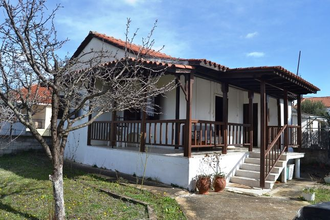 Thumbnail Detached house for sale in Nea Silata, Chalkidiki, Gr