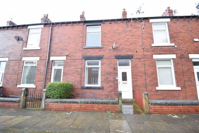 Thumbnail Terraced house to rent in Broomcroft Road, Ossett