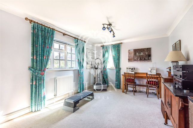Fourth Bedroom of Walton Road, Walnut Tree, Milton Keynes MK7