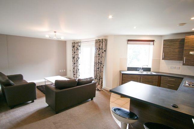 Thumbnail Flat to rent in Barwick Court, Morley