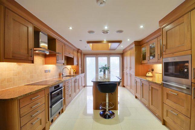 Kitchen of Craven Court, North Haven, Sunderland SR6