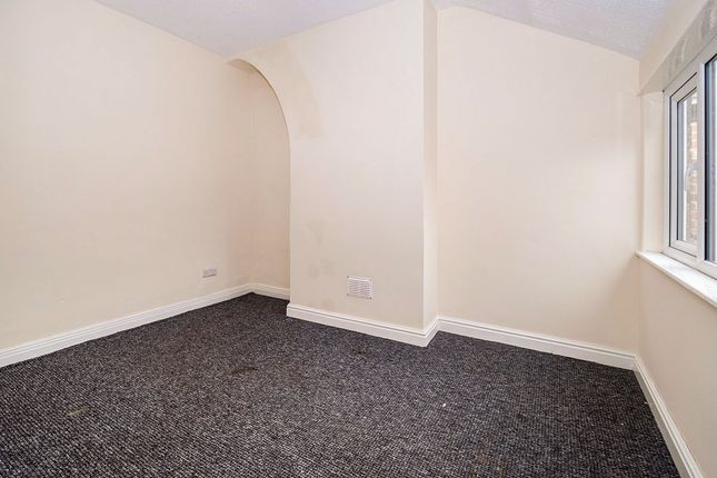 Bedroom Two of Leicester Road, Dinnington S25