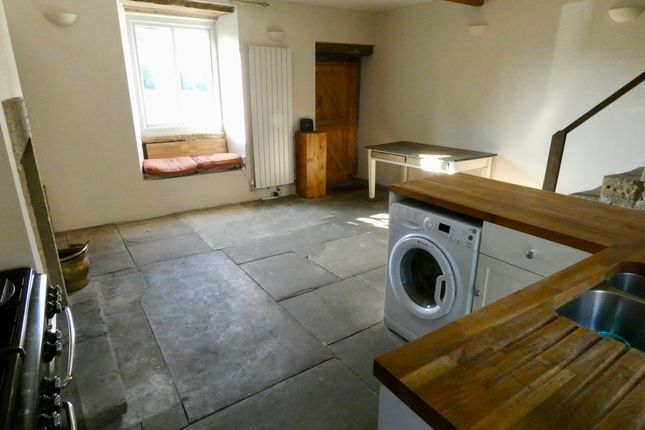 Thumbnail Terraced house for sale in Main Street, Cononley, Keighley