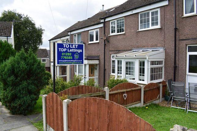 Thumbnail Property to rent in Ridge Avenue, Burnley, Lancs