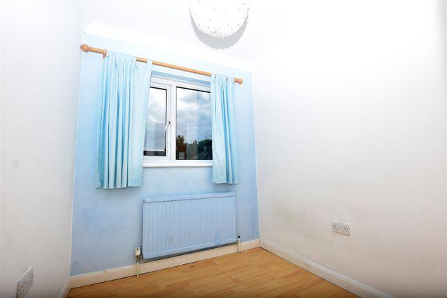 Bedroom of Homefield Close, Swanley BR8