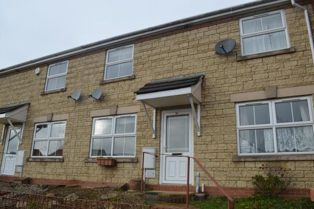 Thumbnail Terraced house to rent in Colliers Rise, Radstock