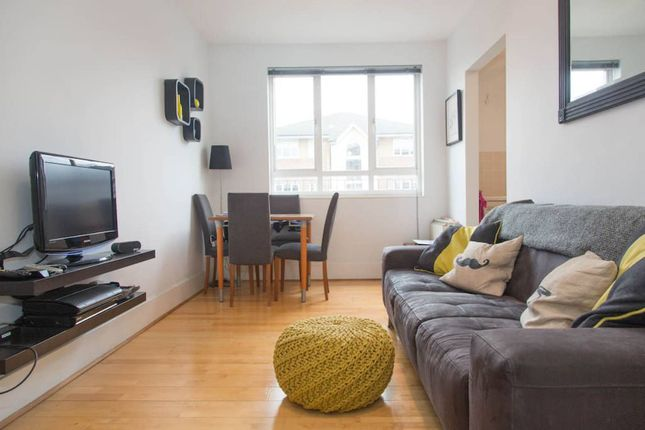 2 bed flat for sale in Celandine Drive, Dalston