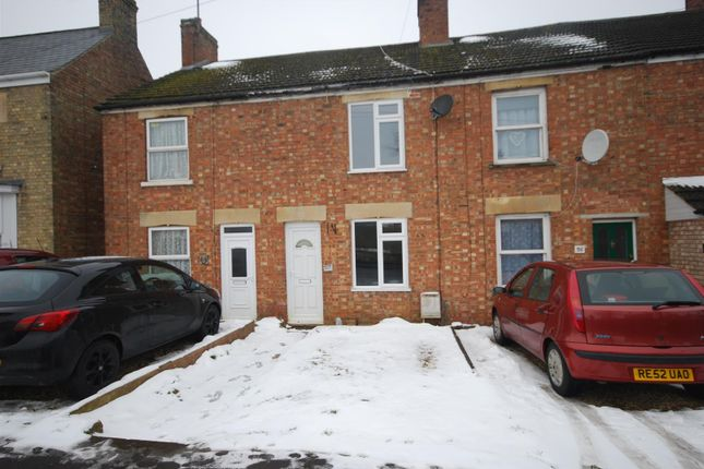 2 bed semi-detached house to rent in Stonegate, Spalding