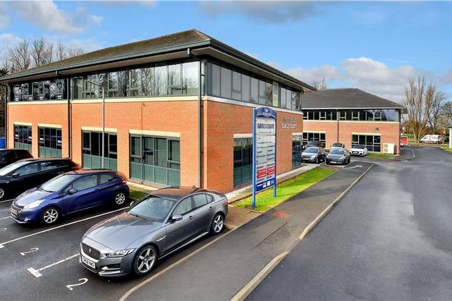 Thumbnail Office to let in Earls Court, Earls Gate Business Park, Earls Road, Grangemouth