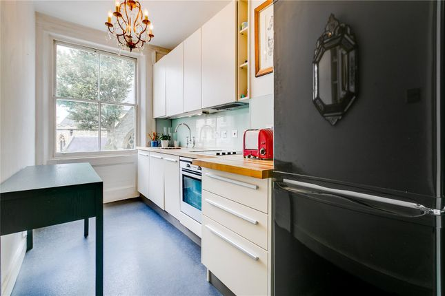 Kitchen of Talbot Road, London W2