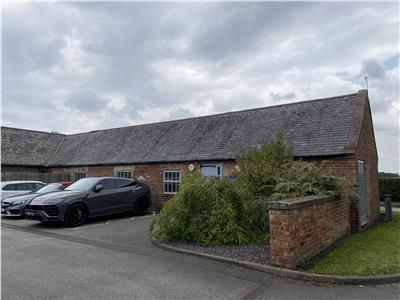 Thumbnail Office for sale in 3 Well House Barns, Chester Road, Bretton, Chester, Flintshire