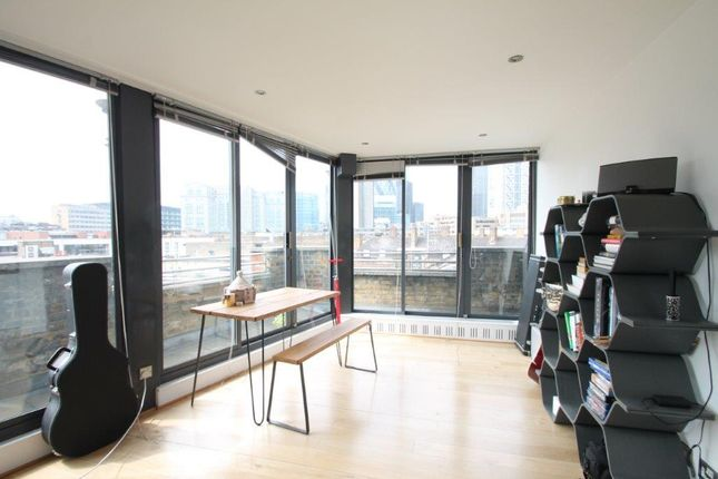 1 bed flat to rent in Thrawl Street, Spitalfields