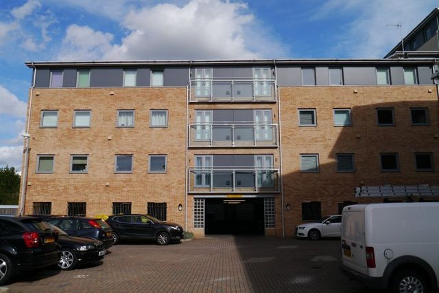 Thumbnail Flat to rent in Severalls Lane, Colchester, Essex