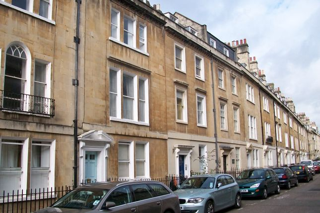 1 bed flat to rent in New King Street, Bath BA1