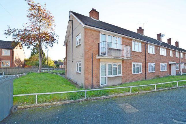 Thumbnail Flat for sale in Woodman Walk, Erdington, Birmingham