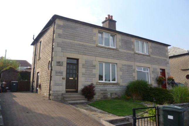 Thumbnail Detached house to rent in Pitheavlis Crescent, Perth