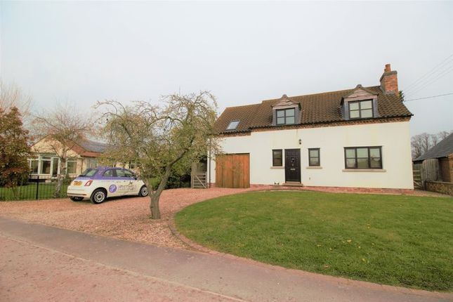 Thumbnail Country house to rent in Nottingham Road, Bottesford, Nottingham