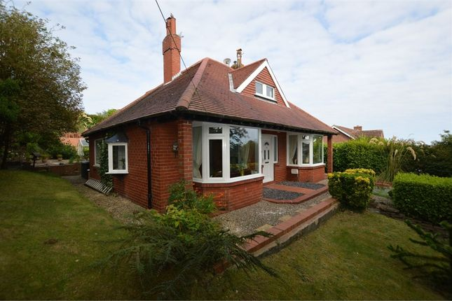 Thumbnail Detached house for sale in 161 Stepney Road, Scarborough, North Yorkshire
