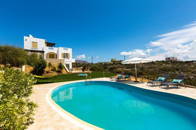 Thumbnail Villa for sale in Akrotiri, Tersanas, Chania, Crete, Greece